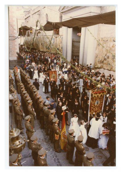 167_Fiestas del Corpus de 1997_Foto de Juan Ignacio de Mesa