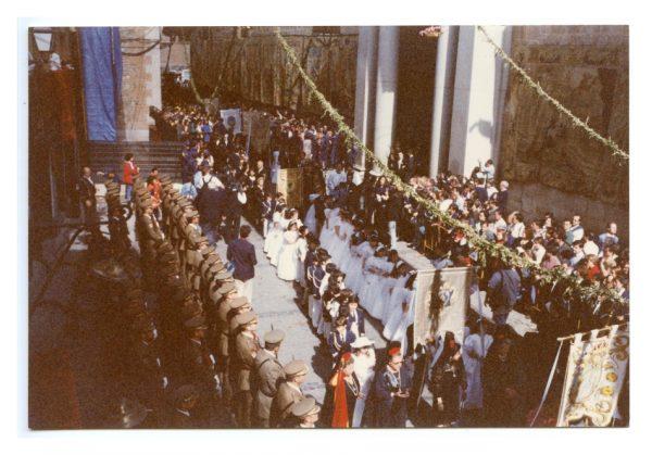 168_Fiestas del Corpus de 1997_Foto de Juan Ignacio de Mesa