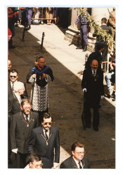 170_Fiestas del Corpus de 1997_Foto de Juan Ignacio de Mesa