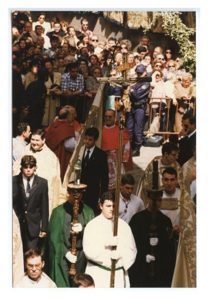 171_Fiestas del Corpus de 1997_Foto de Juan Ignacio de Mesa