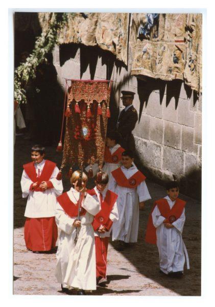 172_Fiestas del Corpus de 1997_Foto de Juan Ignacio de Mesa