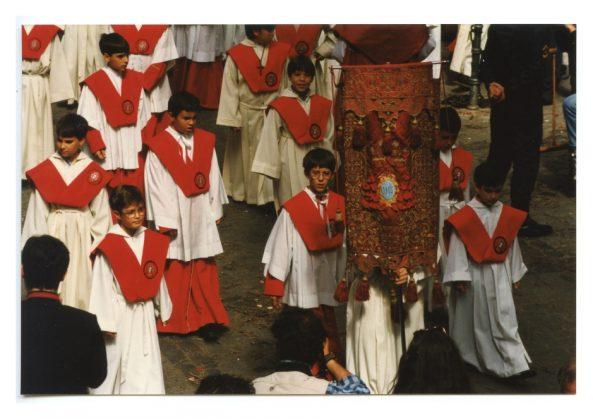 173_Fiestas del Corpus de 1997_Foto de Juan Ignacio de Mesa