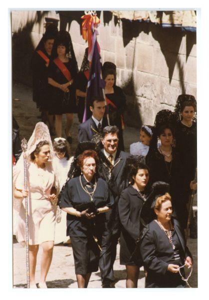 177_Fiestas del Corpus de 1997_Foto de Juan Ignacio de Mesa