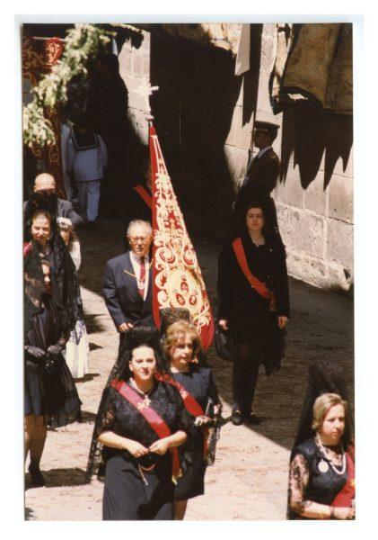 178_Fiestas del Corpus de 1997_Foto de Juan Ignacio de Mesa