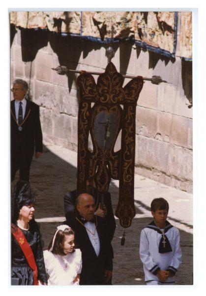 179_Fiestas del Corpus de 1997_Foto de Juan Ignacio de Mesa