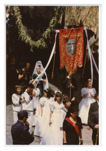 180_Fiestas del Corpus de 1997_Foto de Juan Ignacio de Mesa