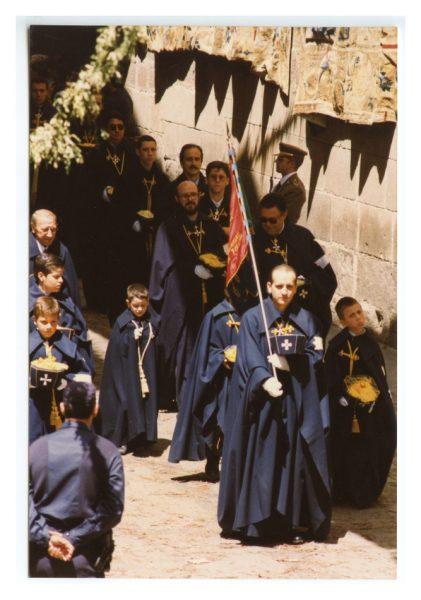 184_Fiestas del Corpus de 1997_Foto de Juan Ignacio de Mesa