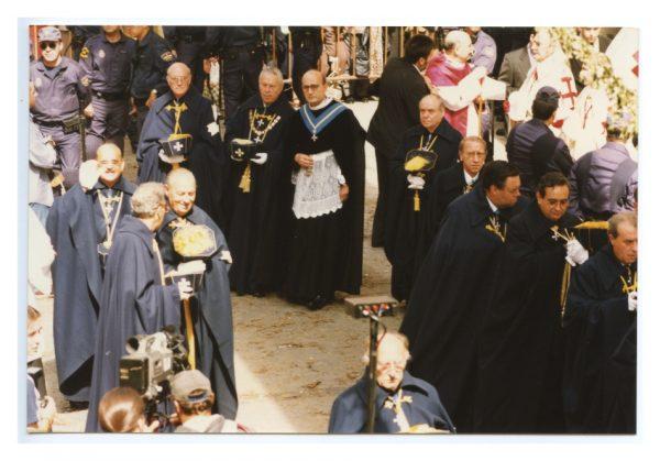185_Fiestas del Corpus de 1997_Foto de Juan Ignacio de Mesa