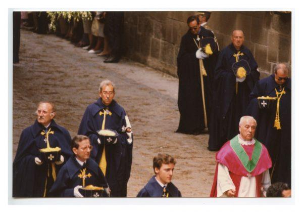 186_Fiestas del Corpus de 1997_Foto de Juan Ignacio de Mesa
