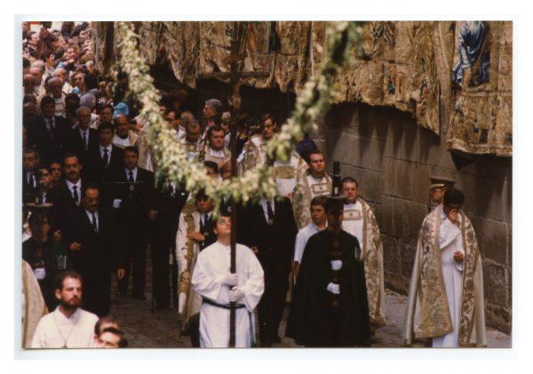 190_Fiestas del Corpus de 1997_Foto de Juan Ignacio de Mesa