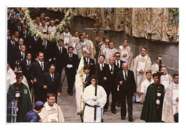 191_Fiestas del Corpus de 1997_Foto de Juan Ignacio de Mesa