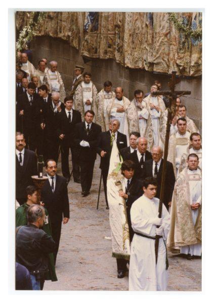 192_Fiestas del Corpus de 1997_Foto de Juan Ignacio de Mesa