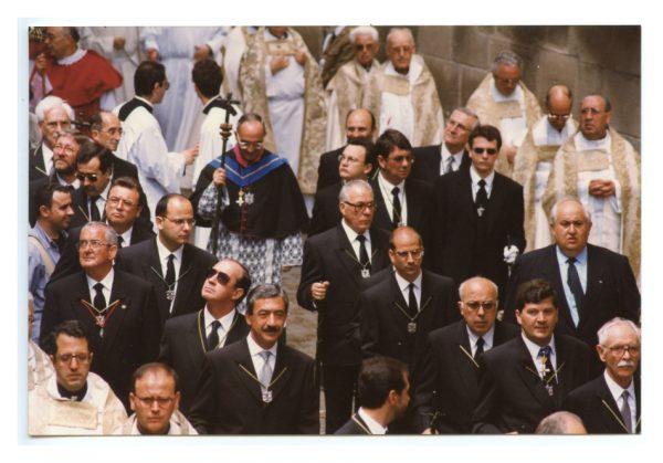 193_Fiestas del Corpus de 1997_Foto de Juan Ignacio de Mesa