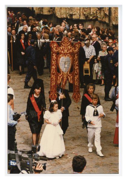 196_Fiestas del Corpus de 1997_Foto de Juan Ignacio de Mesa