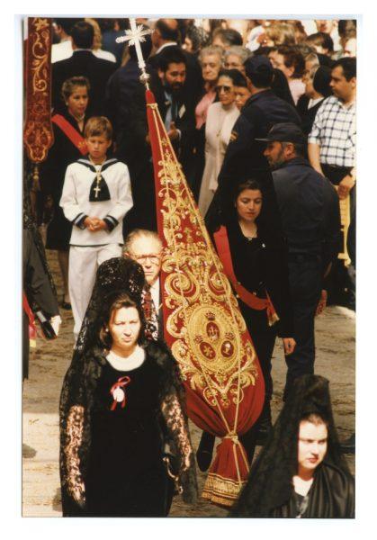 197_Fiestas del Corpus de 1997_Foto de Juan Ignacio de Mesa