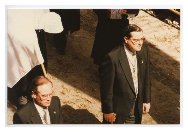 198_Fiestas del Corpus de 1997_Foto de Juan Ignacio de Mesa