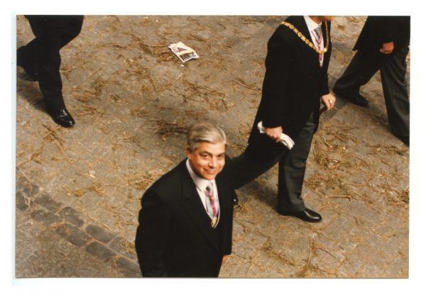 199_Fiestas del Corpus de 1997_Foto de Juan Ignacio de Mesa