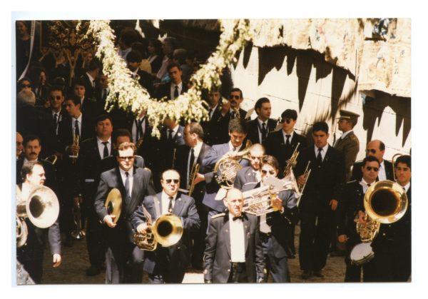 205_Fiestas del Corpus de 1997_Foto de Juan Ignacio de Mesa