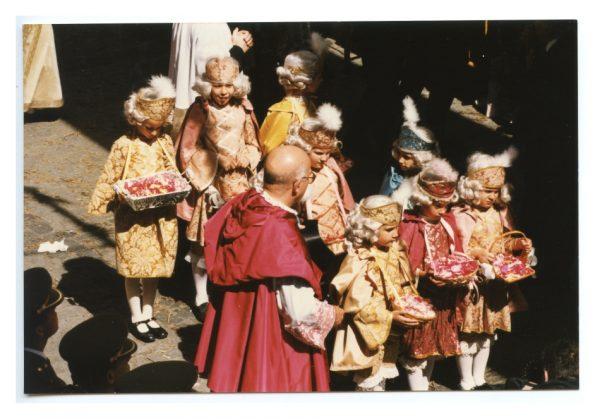 207_Fiestas del Corpus de 1997_Foto de Juan Ignacio de Mesa