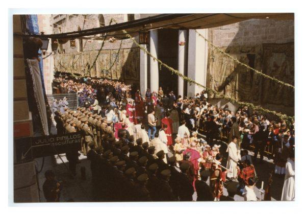 210_Fiestas del Corpus de 1997_Foto de Juan Ignacio de Mesa