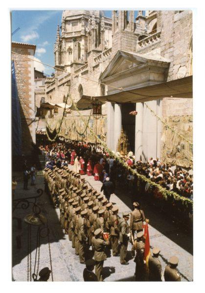 211_Fiestas del Corpus de 1997_Foto de Juan Ignacio de Mesa