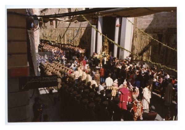 212_Fiestas del Corpus de 1997_Foto de Juan Ignacio de Mesa