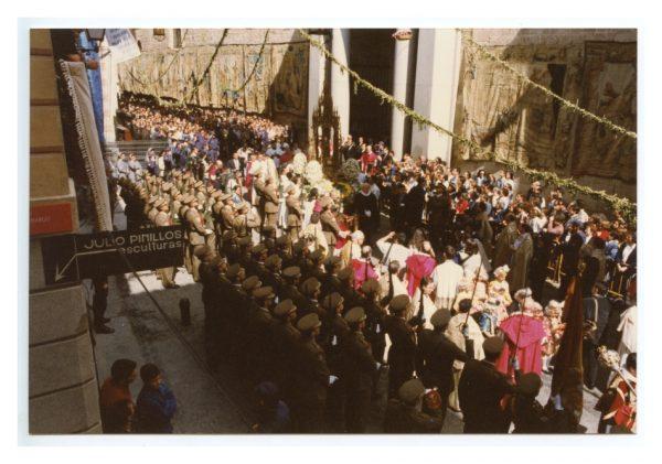 214_Fiestas del Corpus de 1997_Foto de Juan Ignacio de Mesa