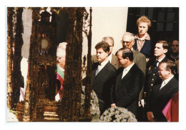 215_Fiestas del Corpus de 1997_Foto de Juan Ignacio de Mesa