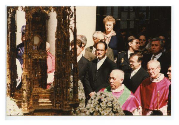216_Fiestas del Corpus de 1997_Foto de Juan Ignacio de Mesa