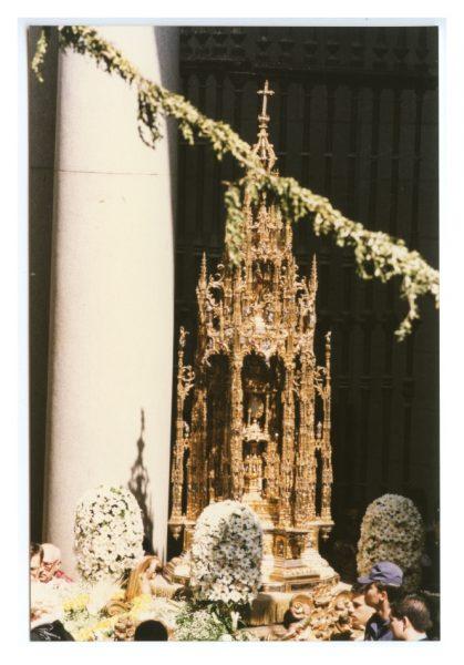 219_Fiestas del Corpus de 1997_Foto de Juan Ignacio de Mesa