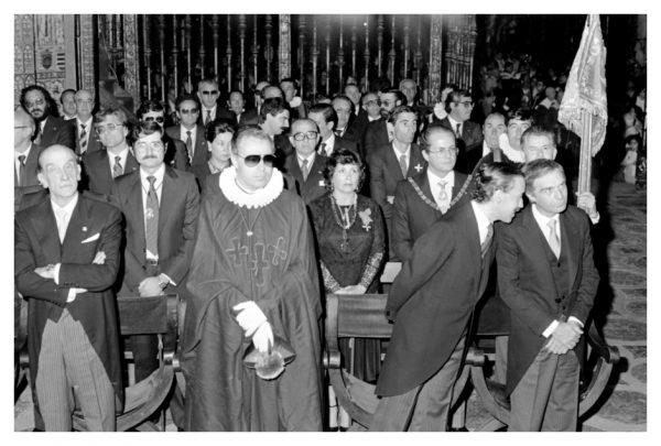 21_Fiestas del Corpus de 1982_Foto de Enrique Sánchez Lubián
