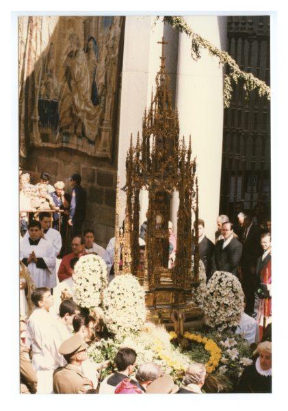 220_Fiestas del Corpus de 1997_Foto de Juan Ignacio de Mesa