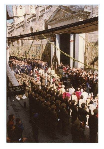 221_Fiestas del Corpus de 1997_Foto de Juan Ignacio de Mesa