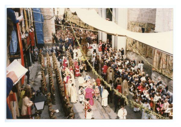 222_Fiestas del Corpus de 1997_Foto de Juan Ignacio de Mesa