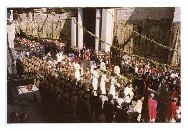 223_Fiestas del Corpus de 1997_Foto de Juan Ignacio de Mesa