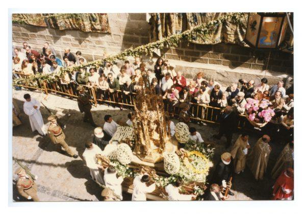 224_Fiestas del Corpus de 1997_Foto de Juan Ignacio de Mesa
