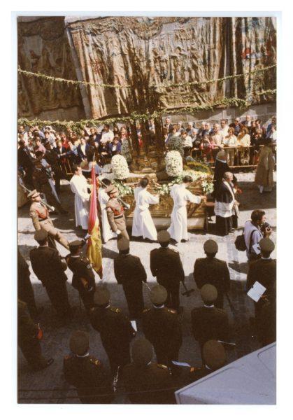 225_Fiestas del Corpus de 1997_Foto de Juan Ignacio de Mesa