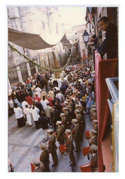 227_Fiestas del Corpus de 1997_Foto de Juan Ignacio de Mesa