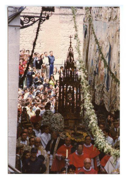 228_Fiestas del Corpus de 1997_Foto de Juan Ignacio de Mesa