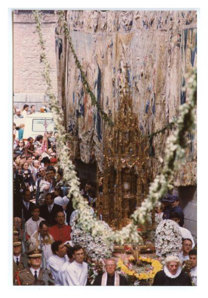 229_Fiestas del Corpus de 1997_Foto de Juan Ignacio de Mesa