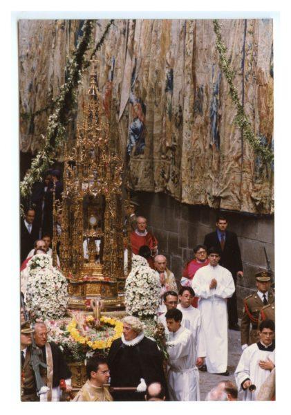 230_Fiestas del Corpus de 1997_Foto de Juan Ignacio de Mesa