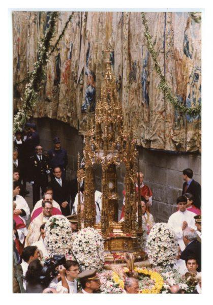 231_Fiestas del Corpus de 1997_Foto de Juan Ignacio de Mesa
