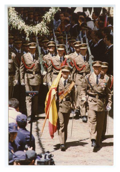 232_Fiestas del Corpus de 1997_Foto de Juan Ignacio de Mesa