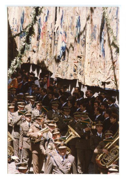 235_Fiestas del Corpus de 1997_Foto de Juan Ignacio de Mesa