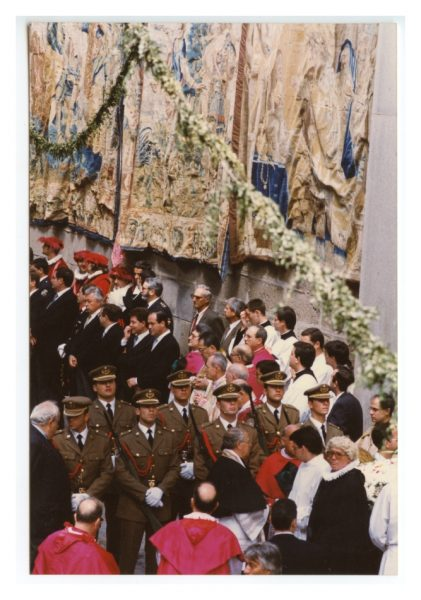 236_Fiestas del Corpus de 1997_Foto de Juan Ignacio de Mesa
