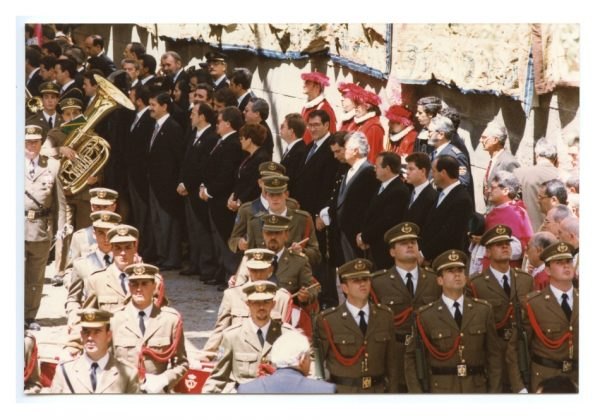 237_Fiestas del Corpus de 1997_Foto de Juan Ignacio de Mesa