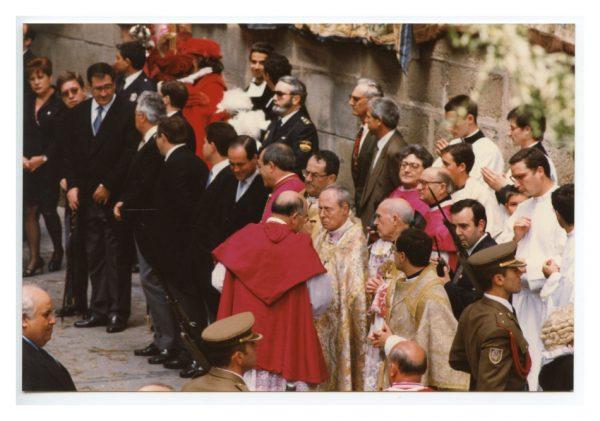 238_Fiestas del Corpus de 1997_Foto de Juan Ignacio de Mesa