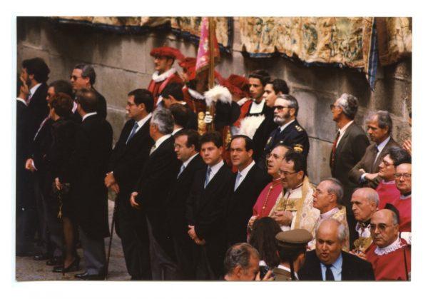 239_Fiestas del Corpus de 1997_Foto de Juan Ignacio de Mesa
