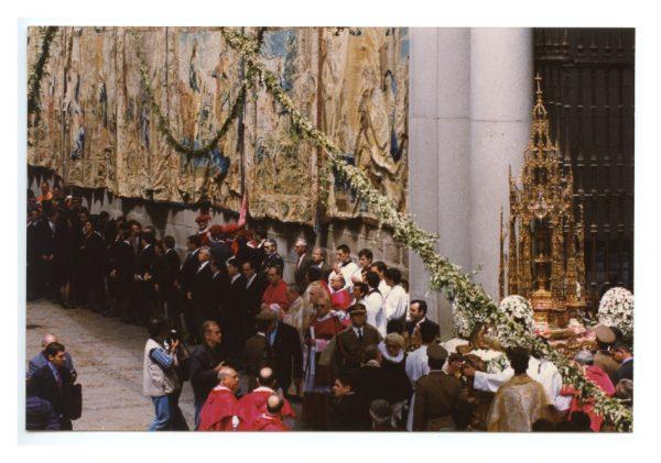 240_Fiestas del Corpus de 1997_Foto de Juan Ignacio de Mesa
