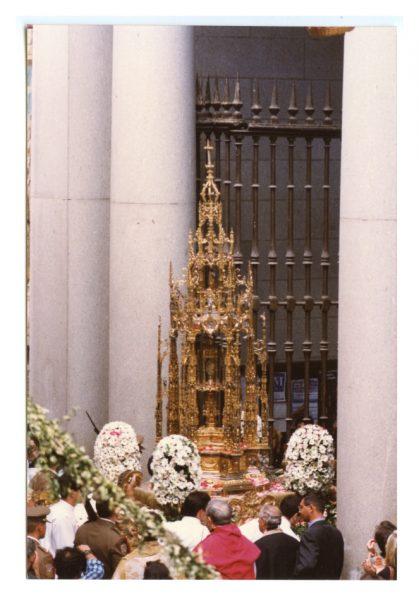 241_Fiestas del Corpus de 1997_Foto de Juan Ignacio de Mesa
